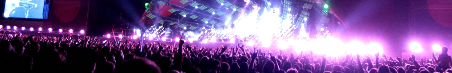Kulturmøder på Roskilde Festival Rotating Header Image